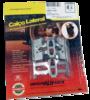 Mola Trava Pastilha de Freio - originALLparts - HONDA Accord / CRV / Civic / New Civic - SUZUKI SX4 - Traseiro - OKRT1200