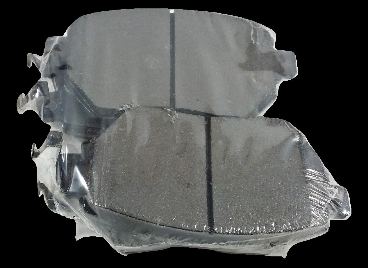 Pastilha de Freio ORIGINALLPARTS - INFINITI FX 35 / FX45 - NISSAN Maxima / Murano - Dianteira - OSDA1504