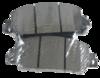 Pastilha de Freio ORIGINALLPARTS - HONDA Accord / HR-V - Dianteira - OSDA1201
