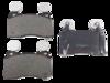 Pastilha de Freio ORIGINALLPARTS - GM CHEVROLET Camaro SS - Dianteira - OSDA1116