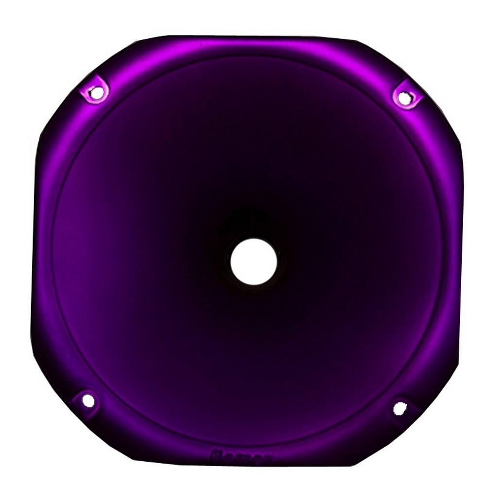 Corneta Plastico LC14-50 Violeta Fosco Fiamon - 2277