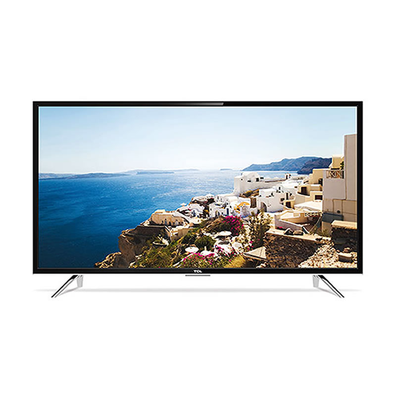 Televisor Smart TCL L39S4900FS Tela 39 LED Full HD Digital Wi-Fi 3 HDMI 2 USB