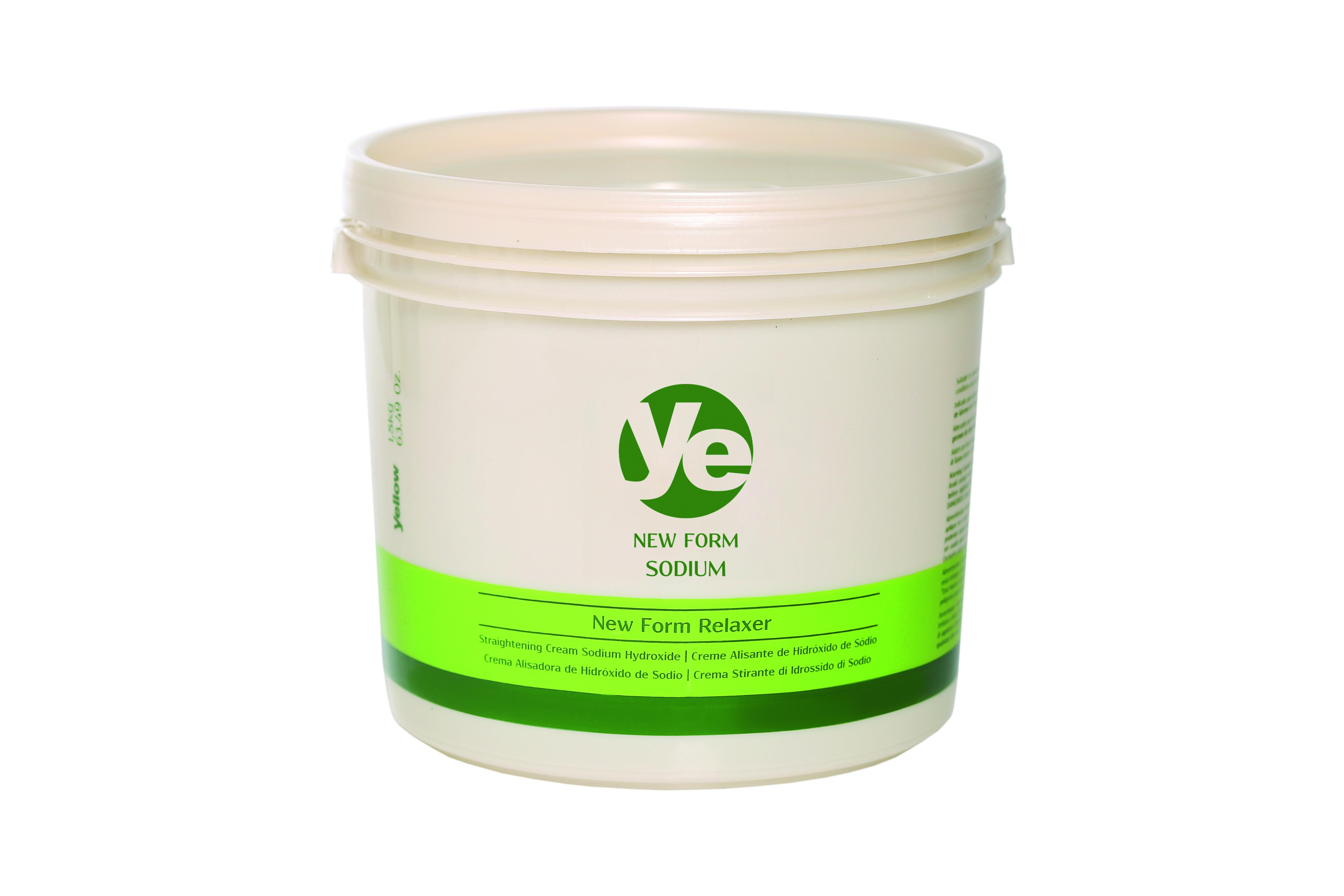 Ye New Form Sodium Pote 1,8kg